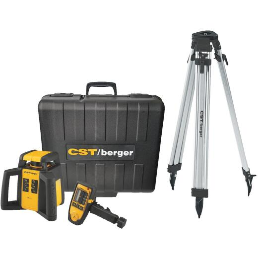 CST/berger 2000 Ft. Self-Leveling Rotary Laser Level