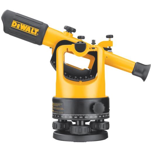 Dewalt 200 ft. Range Transit Level
