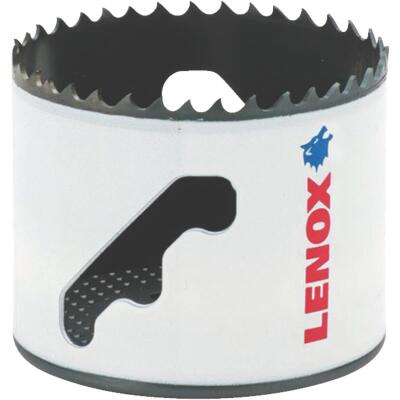 Lenox Speed Slot 3-1/4 In. Bi-Metal Hole Saw