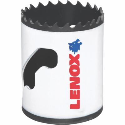 Lenox Speed Slot 1-5/8 In. Bi-Metal Hole Saw