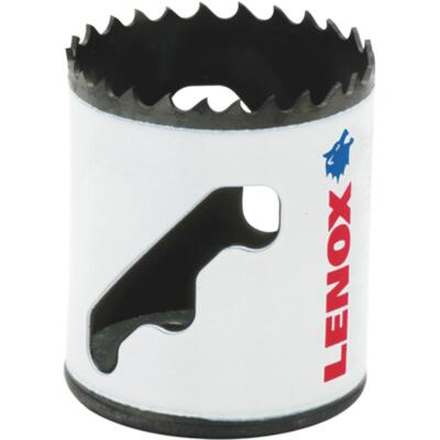 Lenox Speed Slot 1-3/4 In. Bi-Metal Hole Saw