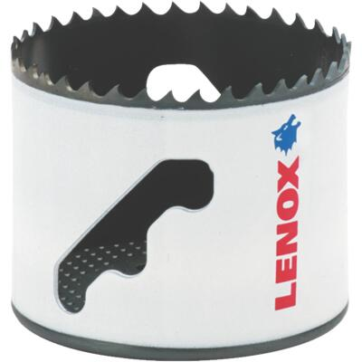 Lenox Speed Slot 2-1/2 In. Bi-Metal Hole Saw