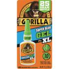 Gorilla 0.88 Oz. Gel Super Glue XL Image 1
