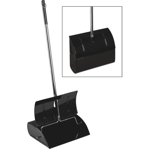 Impact 31 In. Metal Long Handled Dust Pan