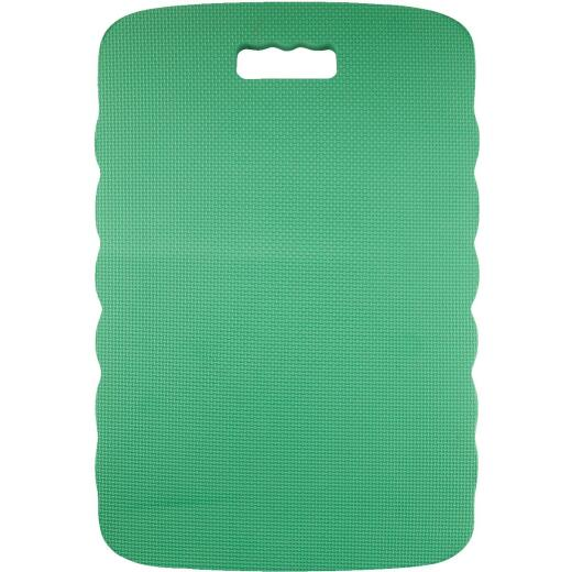 Best Garden 22 In. Green Foam Garden Kneeler Pad