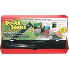 Master Mark Do-All 15 In. Black Plastic Tree and Plant Stake Image 1
