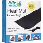 Jiffy Hydro 10 In. x 20 In. 17.5W Seedling Heat Mat Image 1