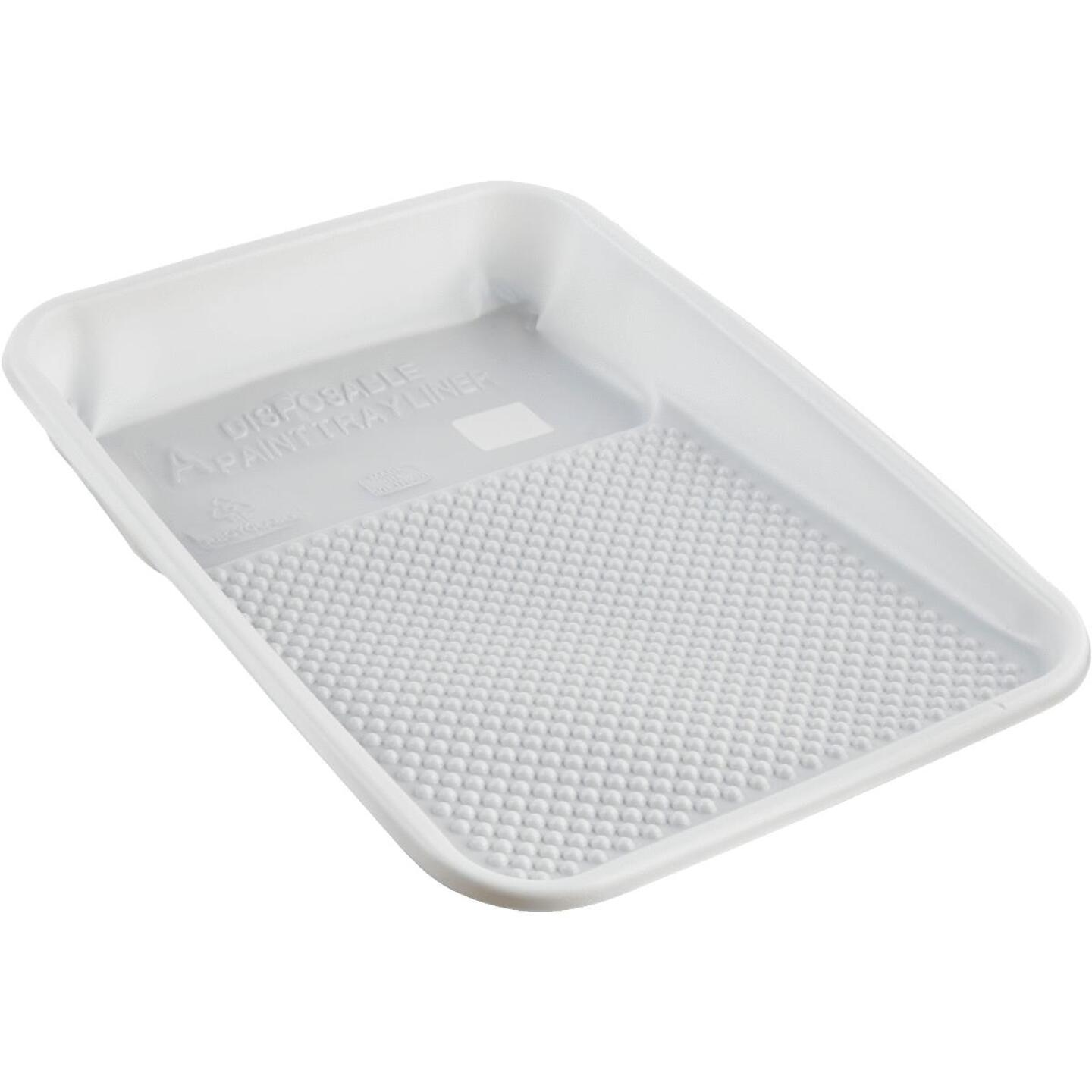1 Quart Plastic Paint Tray Liner (10-Count) Image 1